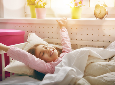 Children's sleep: 20 frequently asked questions