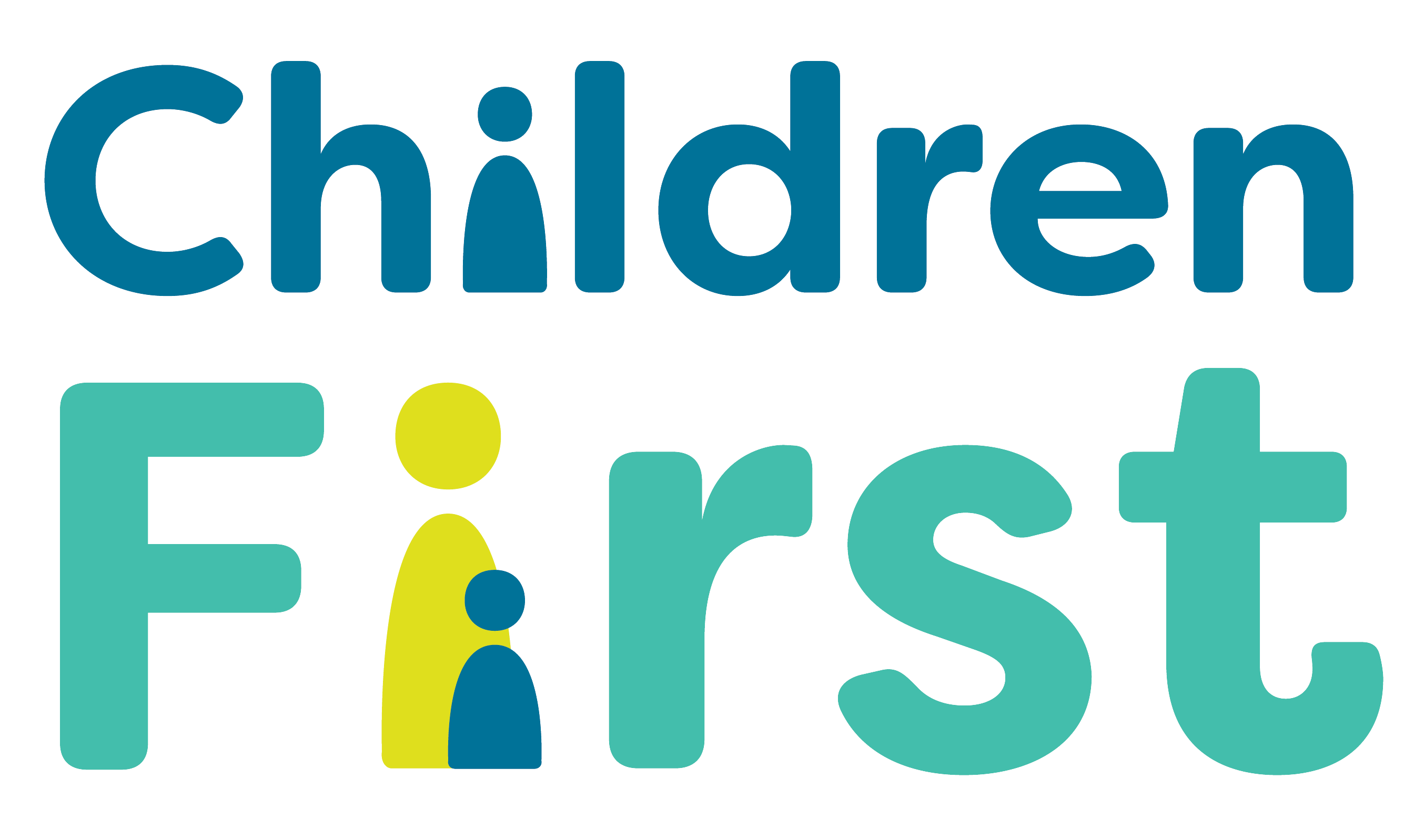 children and family first