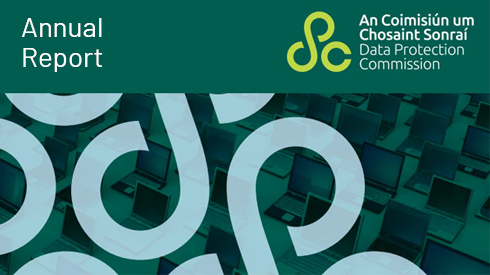 Data Protection Commissioner's Annual Report
