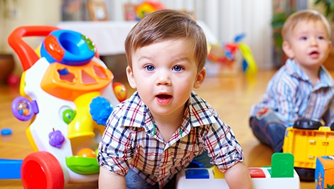 Re-registration of early years' services